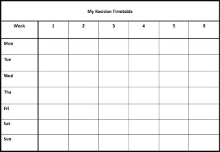 aqa coursework timetable