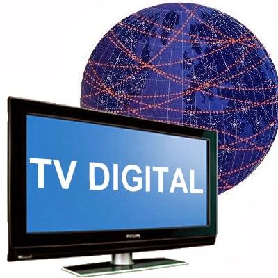 Peluang Usaha Penyiaran Swasta Jasa Penyiaran TV Digital Melalui Sistem Terestrial