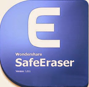 Wondershare safeEraser used iPhone What you must know before selling used iPhone Wondershare SafeEraser 1