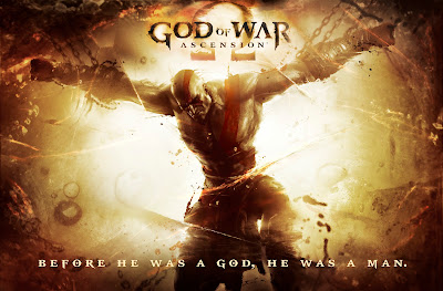 God Of War: Ascension Artwork - We Know Gamers
