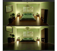 Young Fresh Green Color Bedrooms 16 Inspiring Pictures