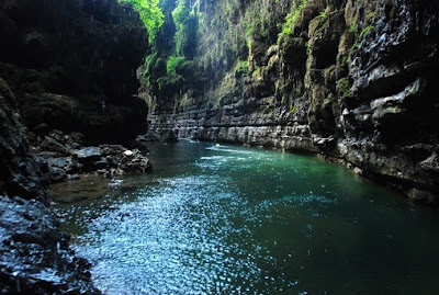 Green Canyon Travel Guide