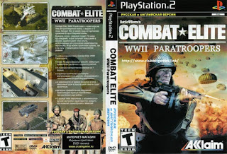 LINK DOWNLOAD GAMES Combat Elite WWII Paratroopers PS2 ISO FOR PC CLUBBIT