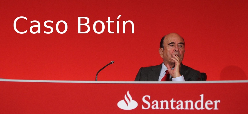 Caso Botin