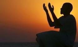 Berdoa, sang pena, jangan sombong