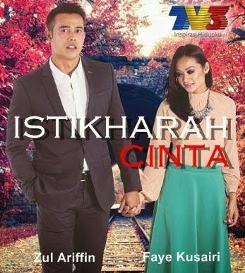 Istikharah Cinta, Slot akasia TV3