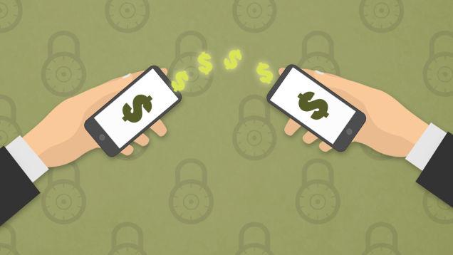 التطبيقات المجانية والمدفوعة او مزيج من كلاهما