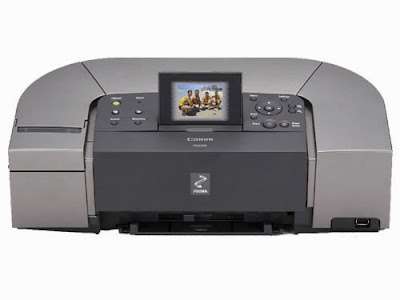 Download Canon PIXMA iP6320D Inkjet Printer Driver & installing
