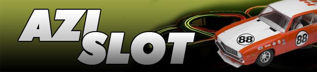 Slotcar Ribatejo-AZISLOT