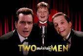Two and a half men *-*