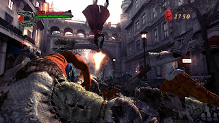 Download Game Devil May Cry 3 - Dantes Awakening (Special Edition) PS2 Full Version Iso For PC | Murnia Games