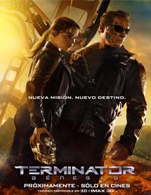 Terminator 5: Genesis (2015)