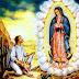 Denuncian ataque contra la Virgen de Guadalupe