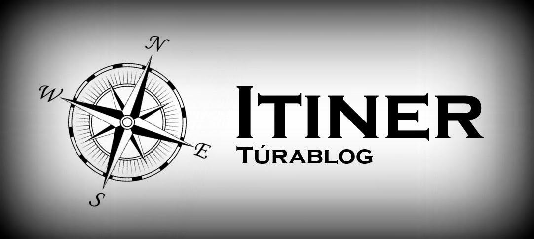 Üdvözöllek az Itiner túrablog oldalon!