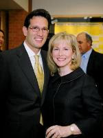 Eric Cantor's Rhetorical Deniability