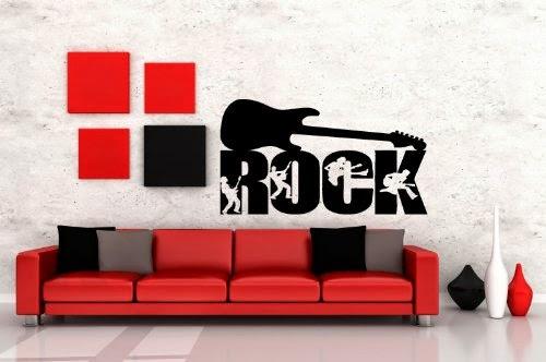 bedroom decor ideas and designs rock 39 n 39 roll bedroom decor ideas