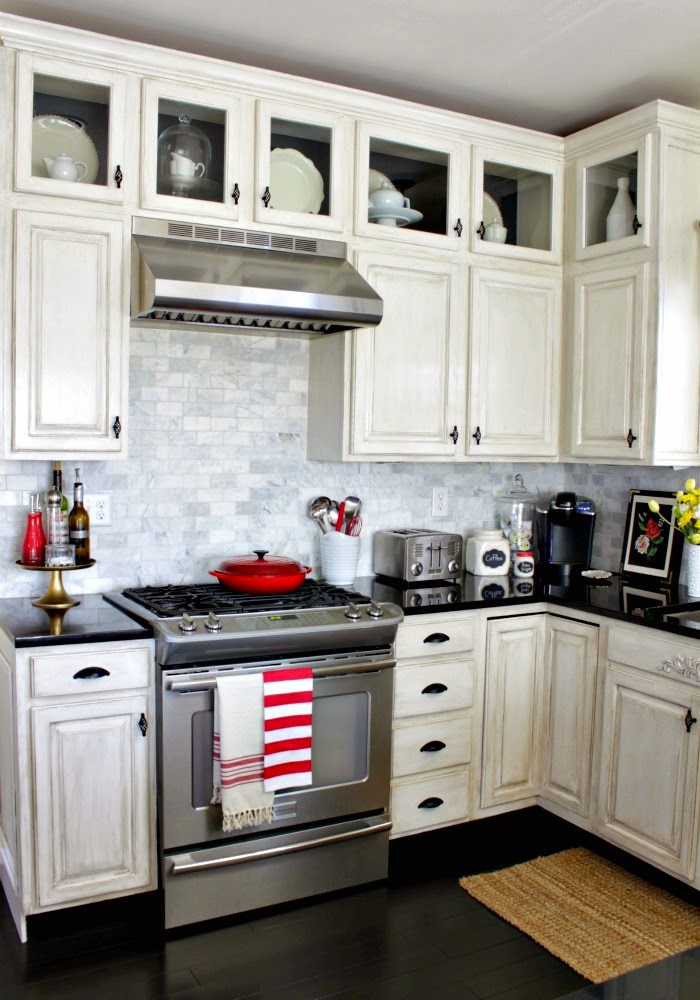 Can Flooring Be Changed In Kitchen After Changing Countertops