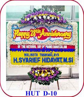 gambar bunga papan ucapan selamat ulang tahun