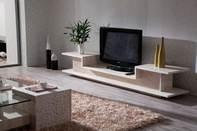 TV Stand Cabinet Photo