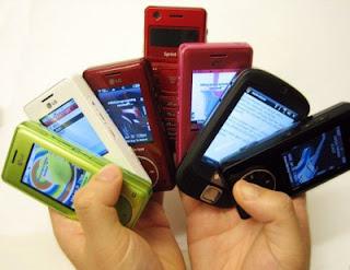 Inilah 20 Ponsel Terlaris Sepanjang Masa