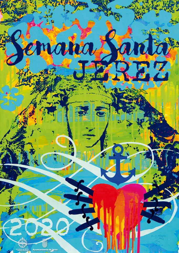 SEMANA SANTA JEREZ 2020