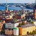 Altos gastos fazem Suécia desistir de candidatura olímpica de 2022