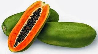 Manfaat dan khasiat buah pepaya