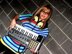 DJ ISA GHIO