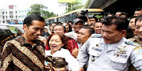 Cara mengatasi Macet Jokowi Batasi Kendaraan?