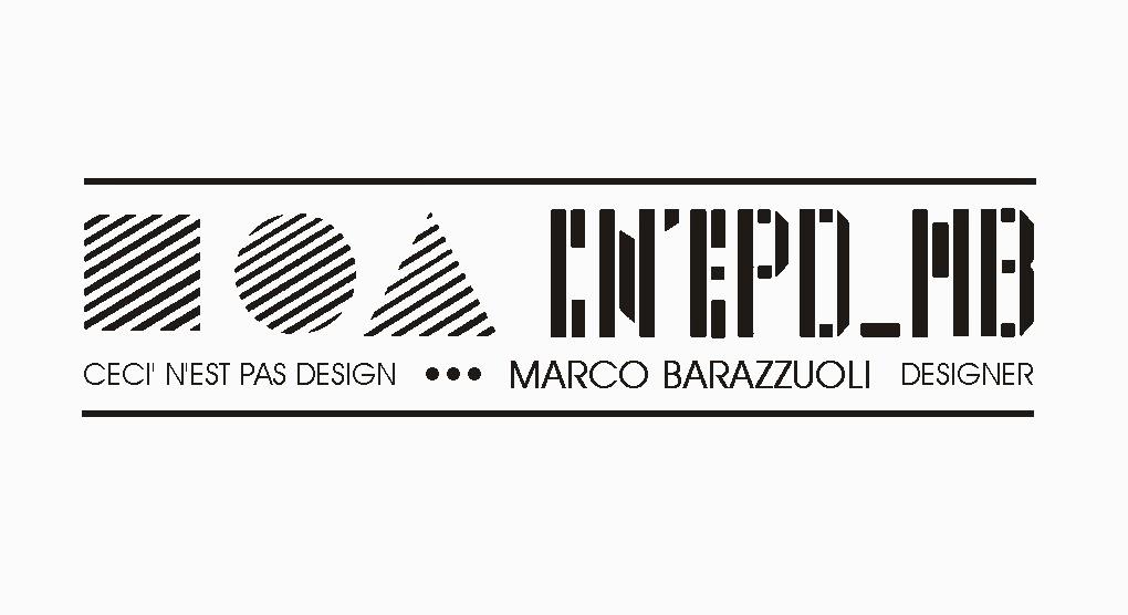 MARCO BARAZZUOLI DESIGNER