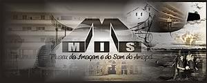 Museu da Imagem e do Som - AP