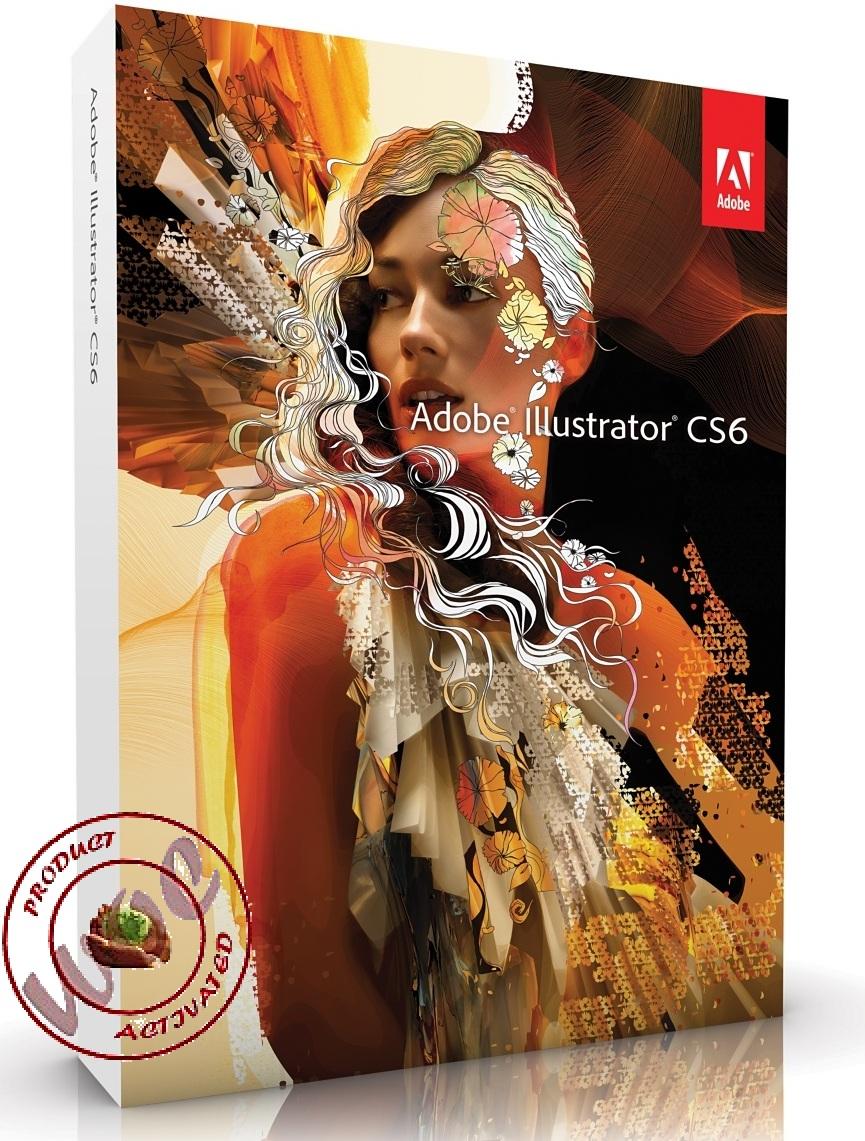 Adobe Illustrator CS6 patch Archives