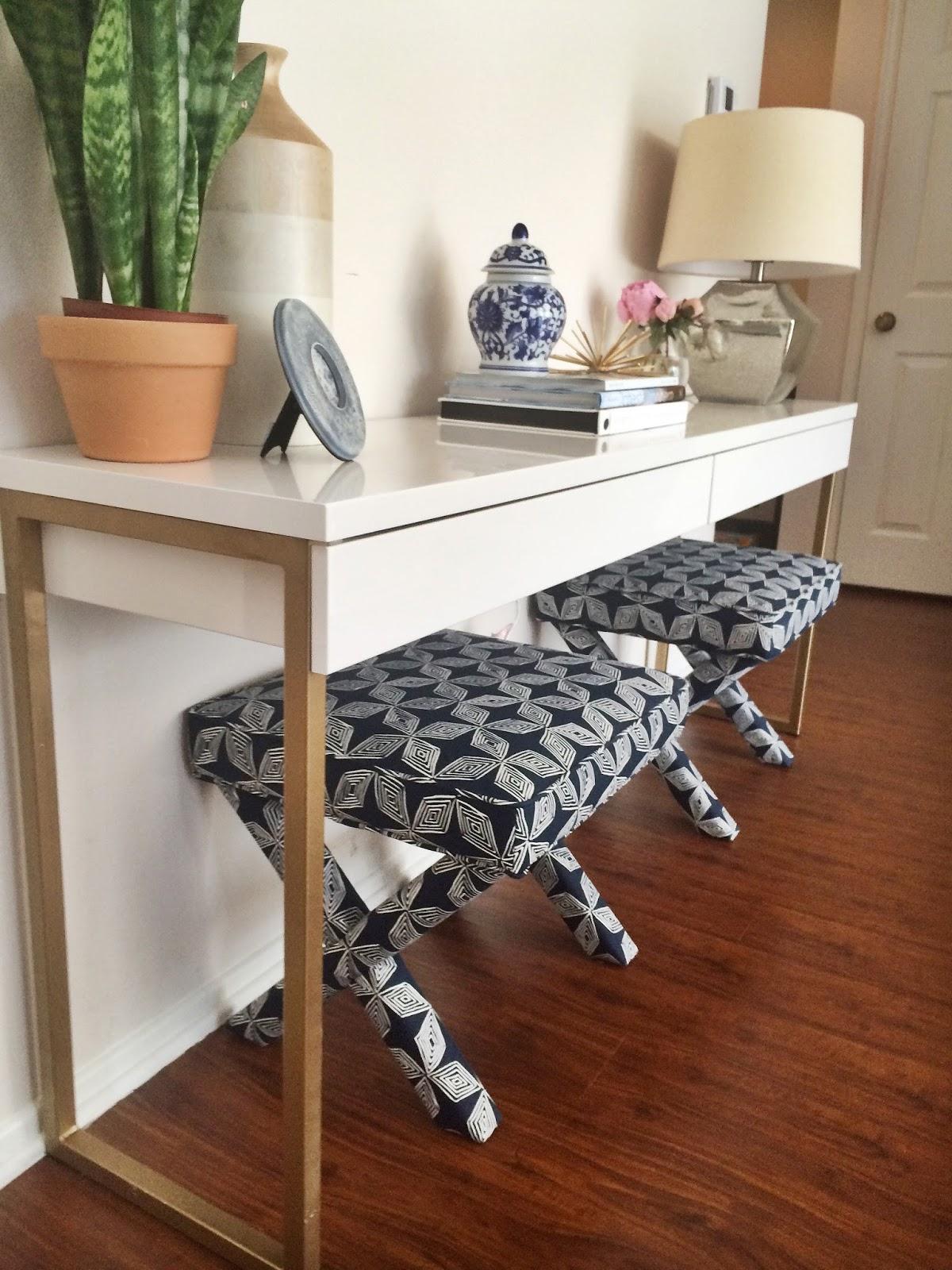 Lindsey Brooke Design DIY Summer School IKEA Hack