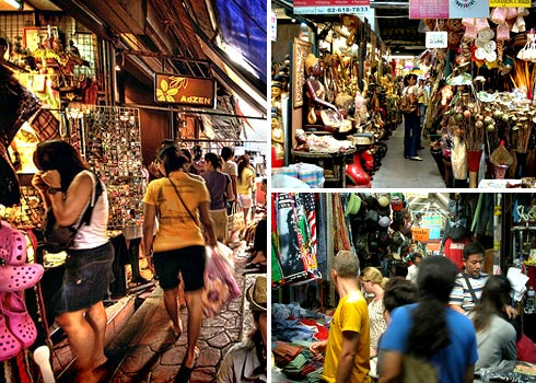 With Love Betty: The Chatuchak (weekend) market in Thailand