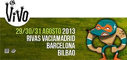 Festival En Vivo 2013