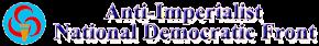 Frente Democrática Nacional Antiimperialista - Coréia do Sul