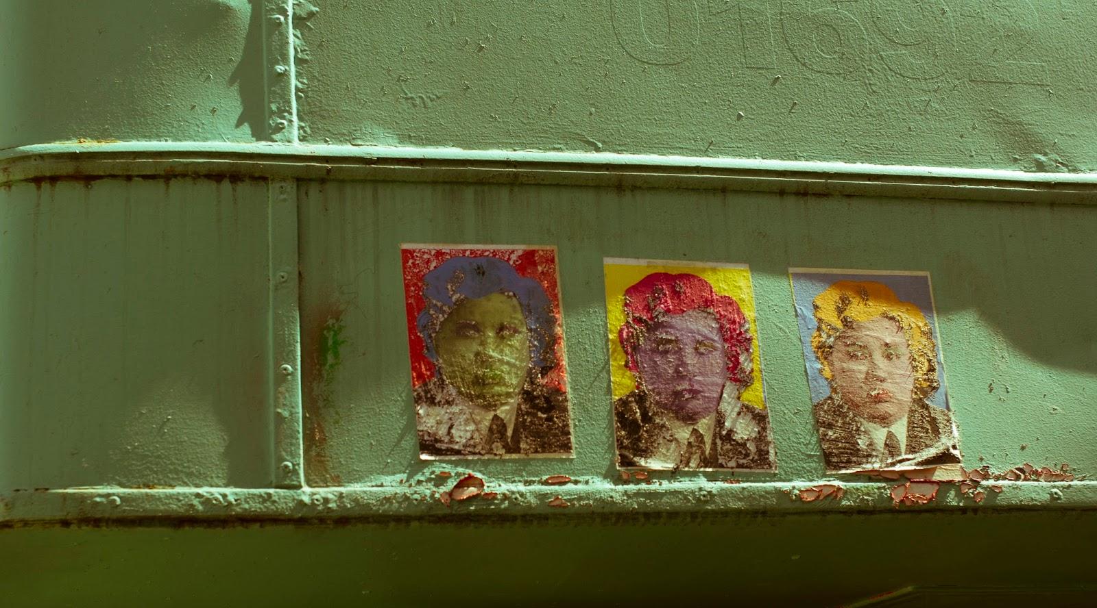 Banksy'nin İzinde III