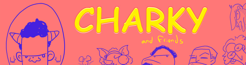 charqui and friends: casos de la vida real