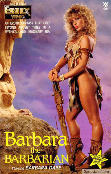 Women Wearing Revealing Warrior Outfits - Page 6 ConanX1