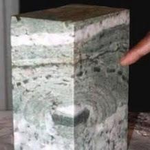 Batu Akik Aneh Di Dunia Ada Gambar Mirip Kabah
