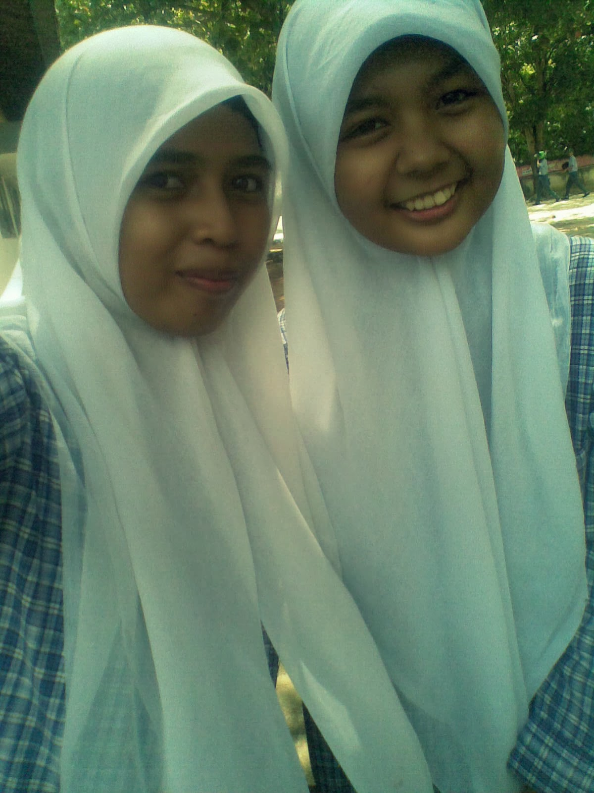 with dedew :D