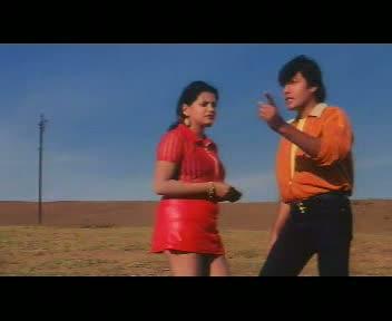 Gulshan and Geeta