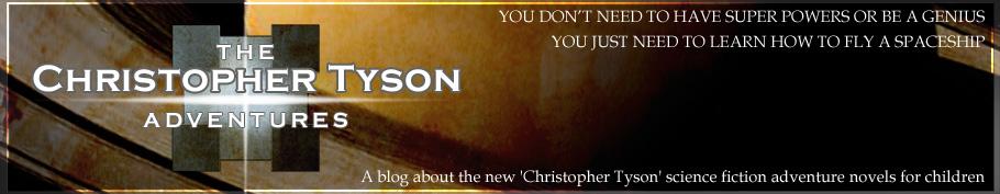 The Christopher Tyson Adventures