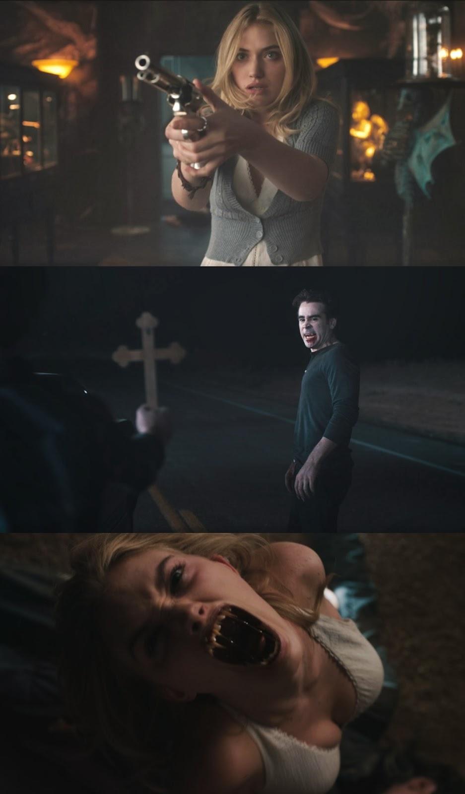 Film Fright Night (2011)