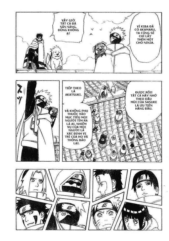 Naruto - Chapter 355 - Pic 5