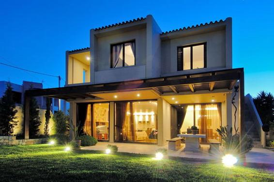 new home designs latest greek homes designs