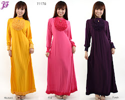 NEW ITEM: MAXI DRESS T1176