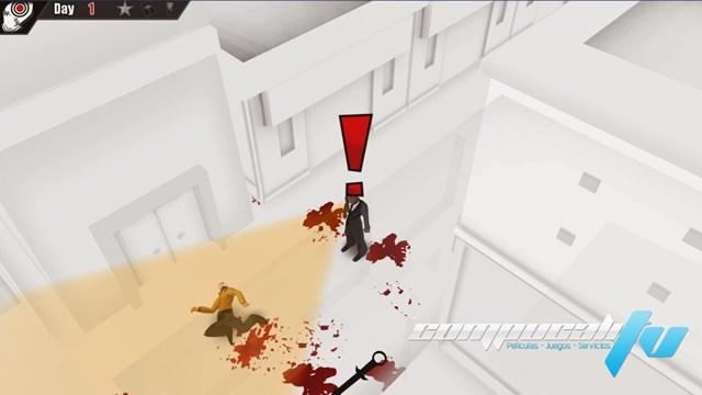 Kill The Bad Guy PC Full Español