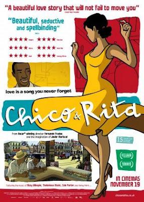 Chico & Rita (2010).
