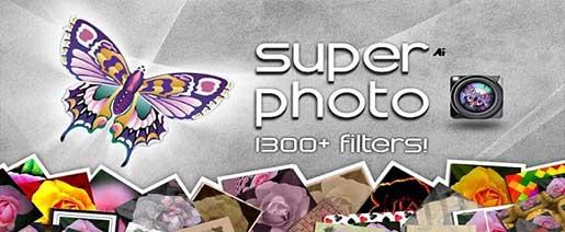 Super Photo Full Apk v1.83
